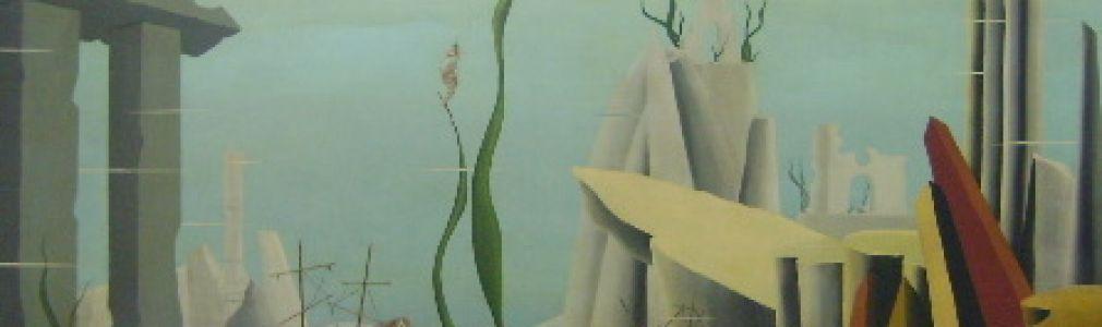 Exposición colectiva de arte gallego