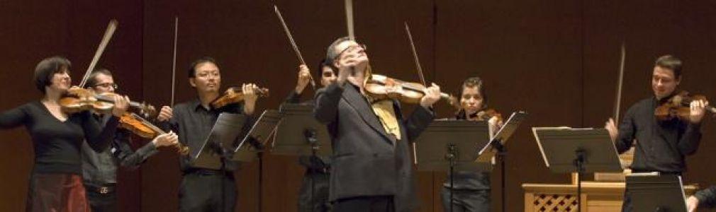 Via Stellae 2012: Concierto inaugural