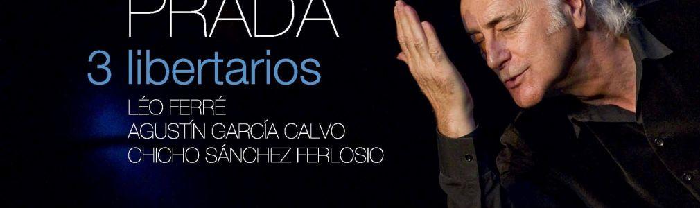 Ciclo 'Sons 2013': Amancio Prada