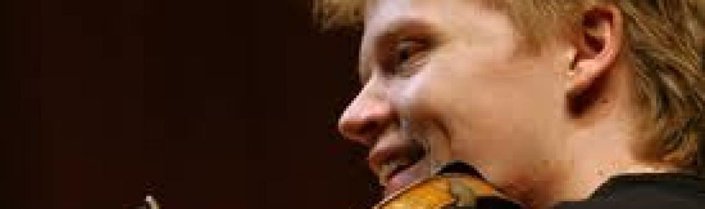 Concierto de la Real Filharmonía de Galicia
