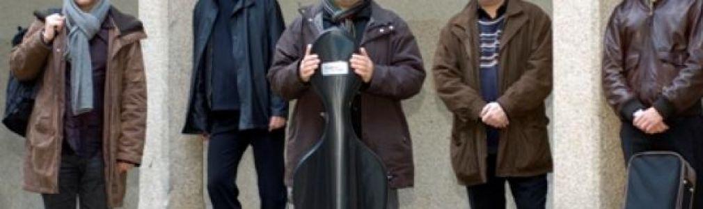 Via Stellae 2012: 'Compositores en la Academia de España en Roma'