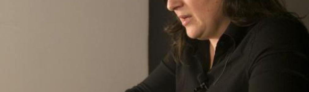 Encuentro literario con la poetisa Marta Dacosta