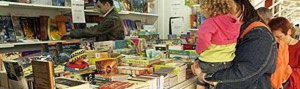 XXIX Feria del Libro: Programa del día
