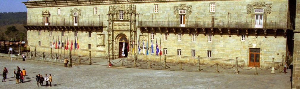 Parador de Santiago Hostal dos Reis Católicos *****GL