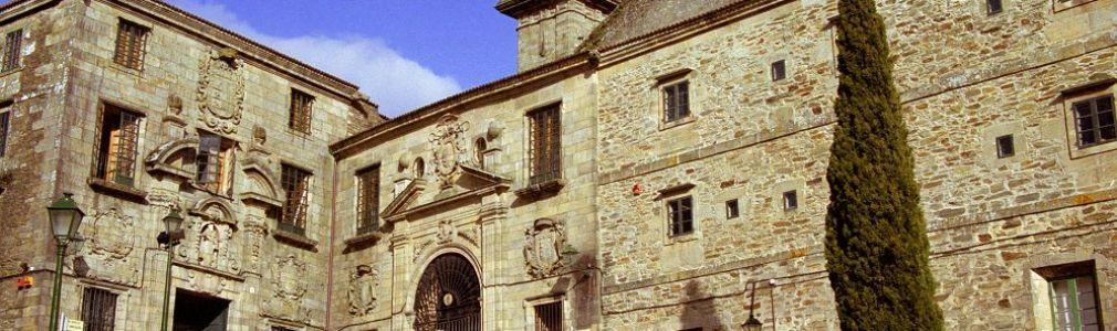 Igrexa e Convento de San Domingos de Bonaval