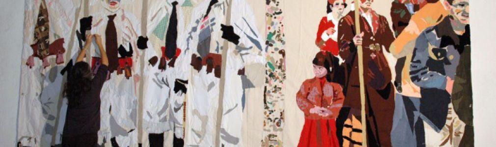 Chelo Matesanz: 'As miñas cousas en observación'
