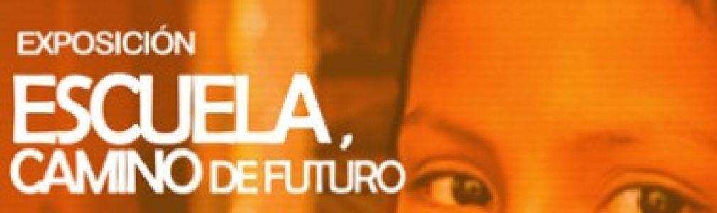 Fundación Intervida: 'Escola, camiño de futuro'