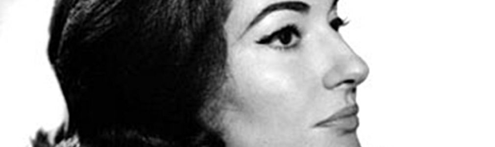 Ciclo 'Otoño lírico': 'Callas en París 1958'