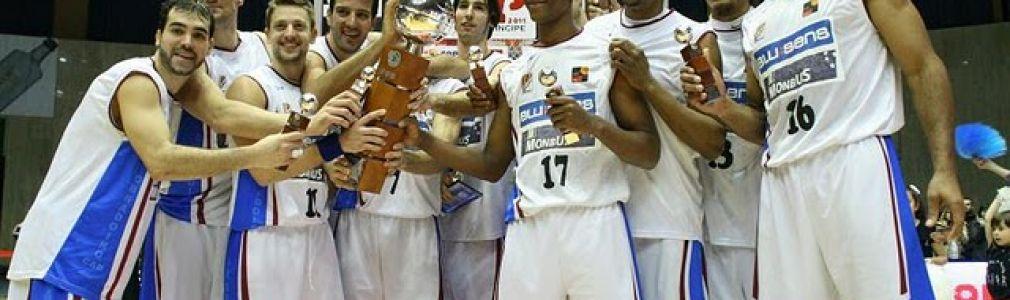 Liga Adecco Oro 2010-2011: Jornada 21