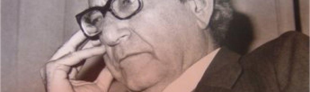 'Luis Rosales. El contenido del corazón'