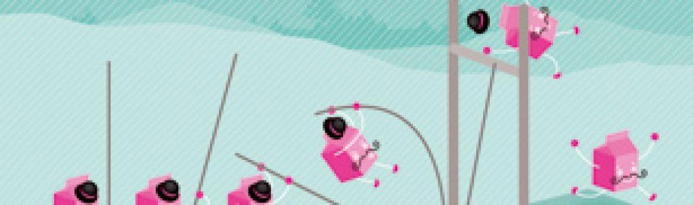 'Un Gaiás animado': Talleres de stop-motion