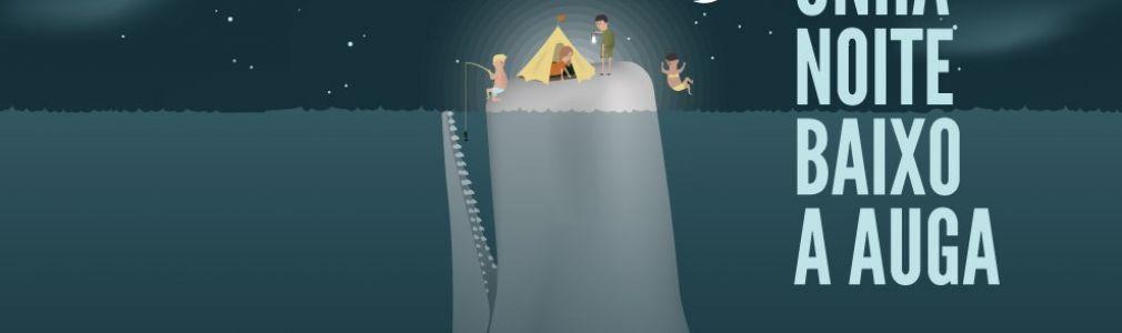 'Una noche bajo el agua'