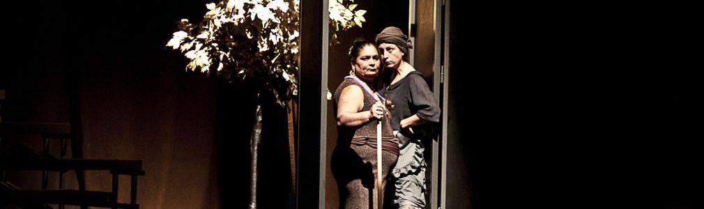 Atalaya-El Vacie: 'La casa de Bernarda Alba'