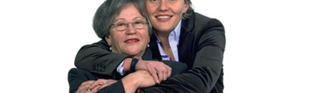 Xosé Abad: '(m)2 Nais e fillas escribindo o futuro'