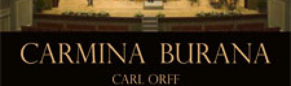 'Carmina Burana' con A Capela Compostelana