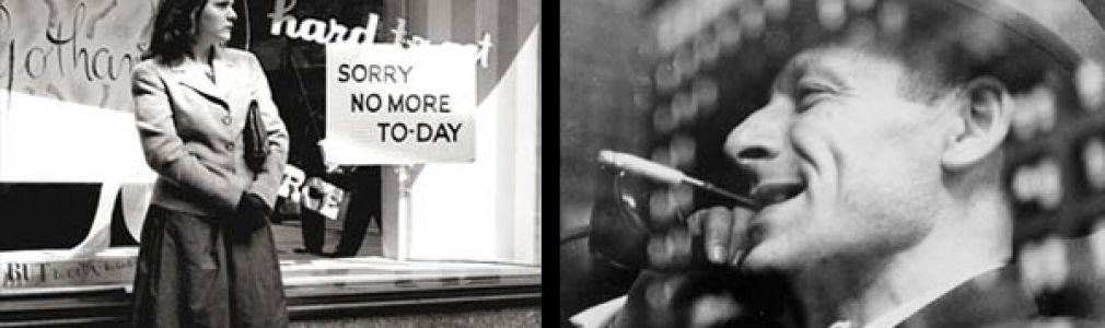 'Fred Stein (1909-1967). La pasión de lo cotidiano'