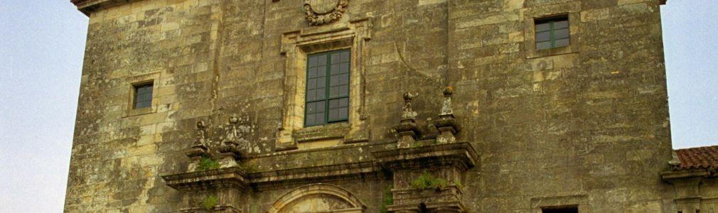 Mosteiro e Igrexa de Santa María de Conxo
