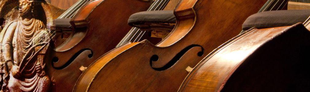 LV Curso Universitario Internacional de Música Española 'Música en Compostela'