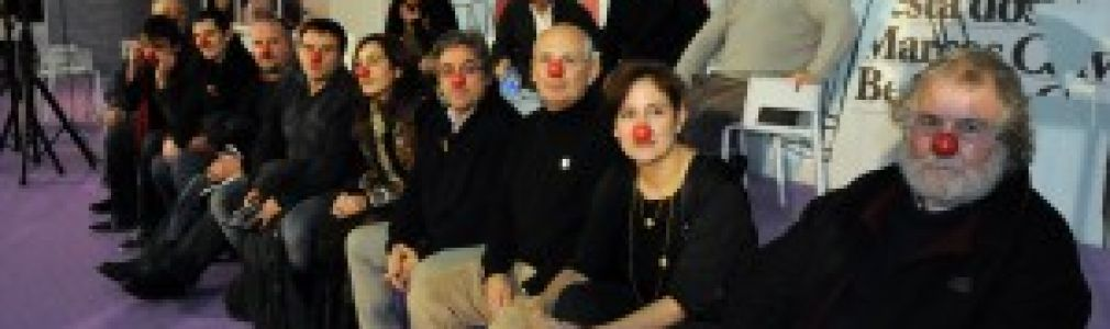 Presentación de la Asociación Roberto Vidal Bolaño