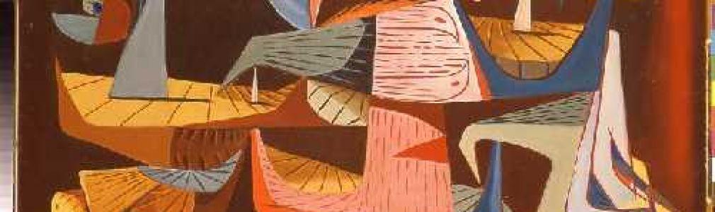 'El surrealismo hoy. La trayectoria artística de Eugenio Granell'