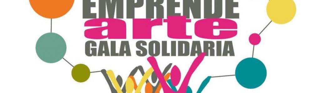 Gala solidaria 'EmprendeArte'