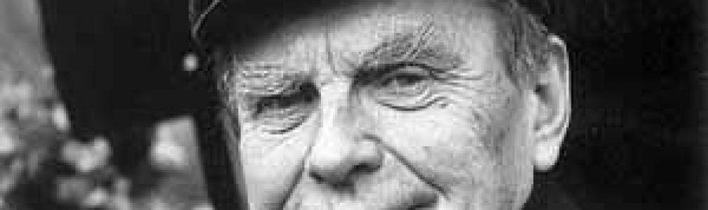 'Czeslaw Milosz'