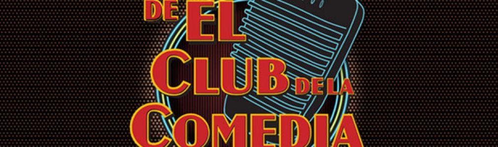 'Las noches del Club de la Comedia'