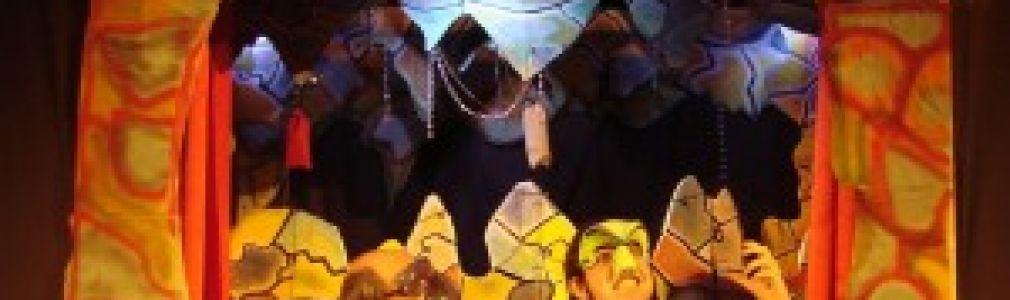 XV Galicreques: 'Alí Babá y los cuarenta ladrones'