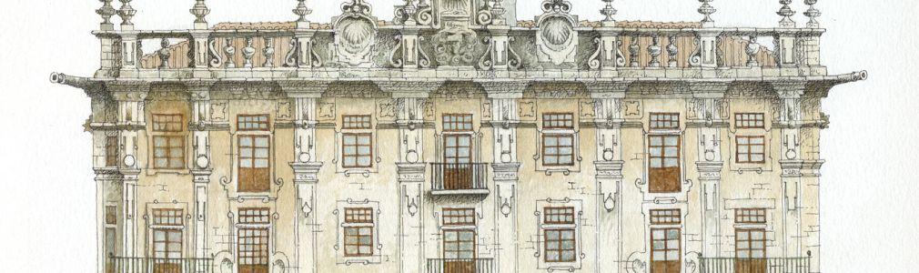 Casa do Cabido (Chapterhouse)