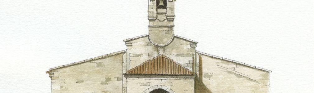 Church of Santa María Salomé