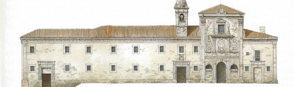 Convent and Church of  Madres Mercedarias