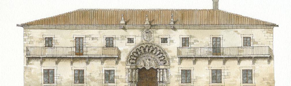 Colexio de San Xerome (School of St. Jerome)
