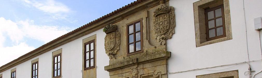 Colexiata Santa María a Real do Sar