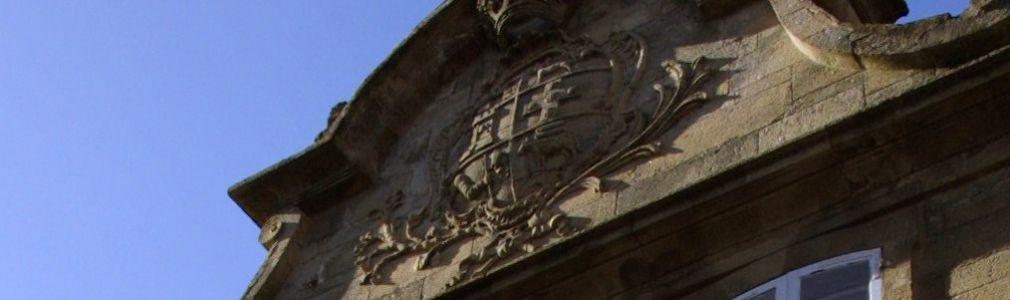 Antigo Colexio dos Irlandeses (Former Irish College) - Pazo de Ramirás