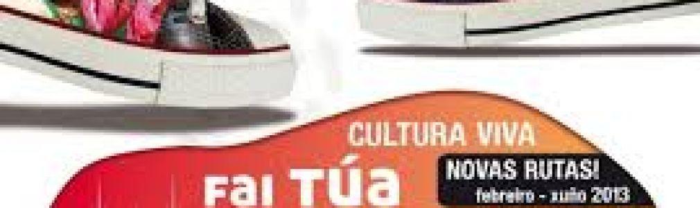 Programa 'Fai túa Compostela': 'Parroquias I: Conxo, Vidán y Laraño'