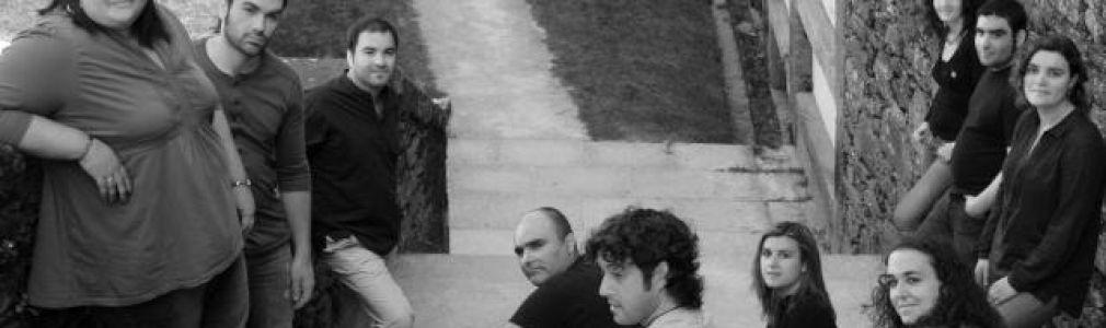 Ciclo 'Sons 2013': Pradairo