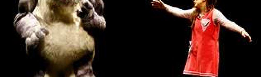 Galitoon: 'Basilio, o meu amigo imaxinario'