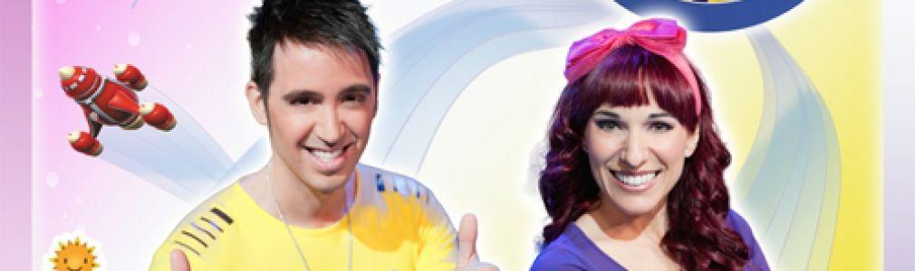 """Juan """"D"""" y Beatriz: 'Los Lunnis en El Cohete Musical'"""