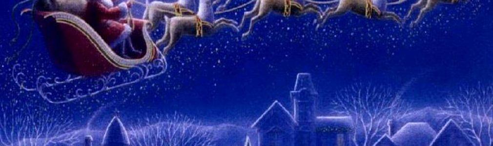 Programa 'Vive la Navidad': 06 de diciembre