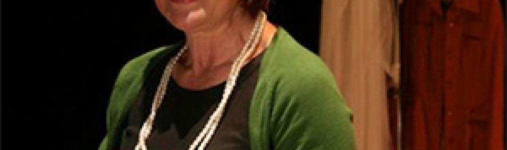 Ciclo 'Teatro galego': 'Pegadas'