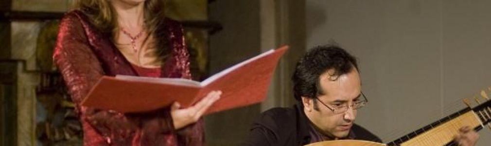 Via Stellae 2012: 'Cantatas, lamentos y canciones de Barbara Strozzi'