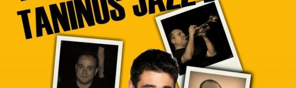 Ciclo 'Falabaratos': David Amor & Taninos Jazz Band