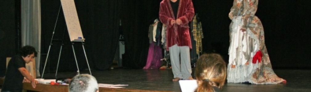 'Montando Shakespeare. Taller de creación escénica'