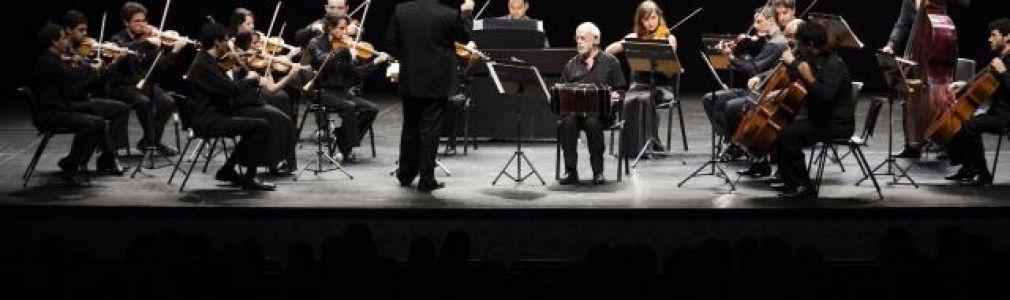 'Clásicos en la Ascensión': Orquestra de Ouro Preto