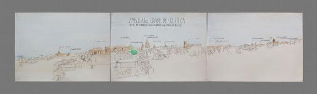 Taller de dibujo 'Dibujando la Ciudad'