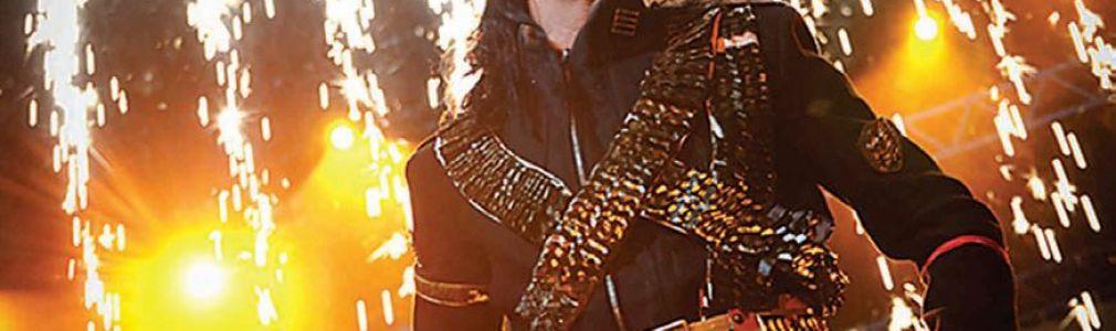 'Forever King of Pop'