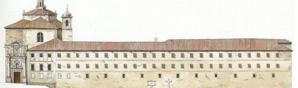 Monastery and Church of San Paio de Antealtares