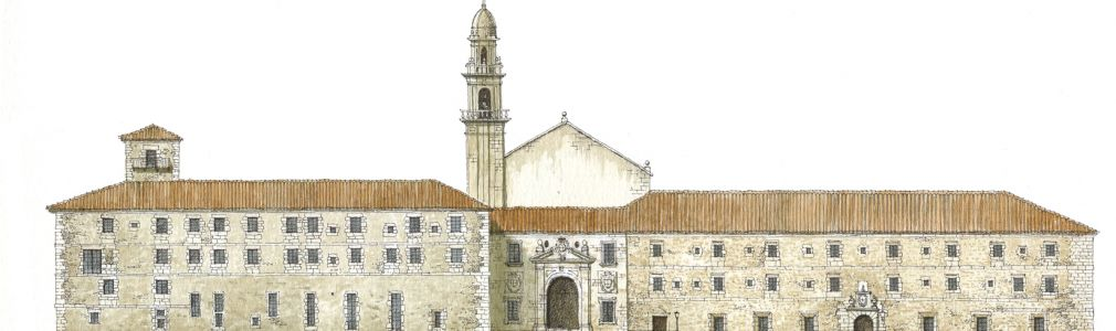 Convent and Church of San Domingos de Bonaval