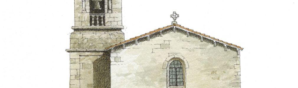 Church of Santa Susana