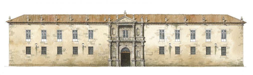 San Clemente de Pasantes School